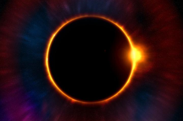 August 21st - expect - solar, light - artists_studios | ello