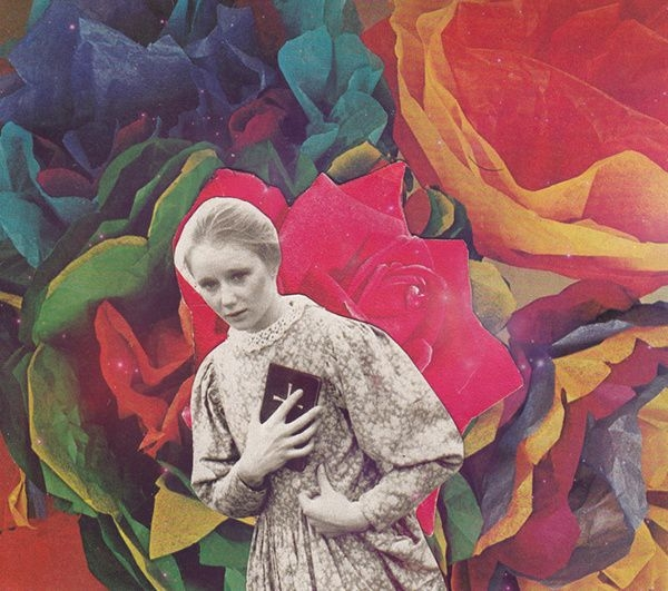 Surrealist Collages // Eva Bowa - hashtagphotographymagazine | ello