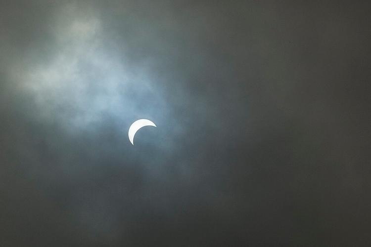 solar eclipse United States - photography - ahsheegrek | ello