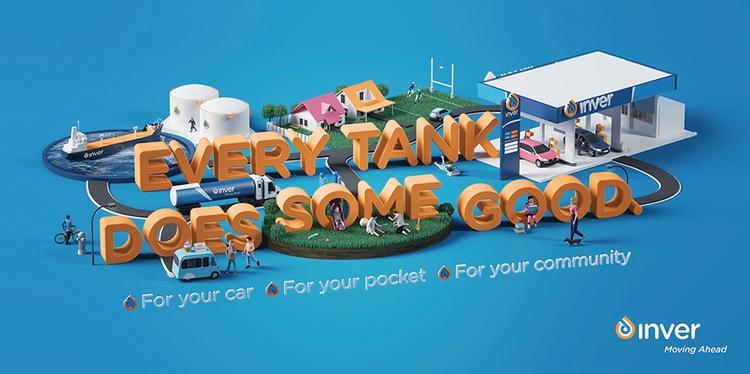 Outdoor Ad Inver Energy Company - mickeygogo | ello
