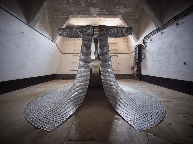 HO SUH - dohosuh, metal, sculpture - sophiegunnol | ello
