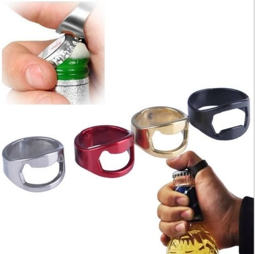 5pcs Mixed RING Beer Bottle Ope - bagyi | ello
