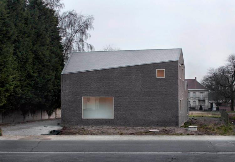 Woso House - elloarchitecture | ello