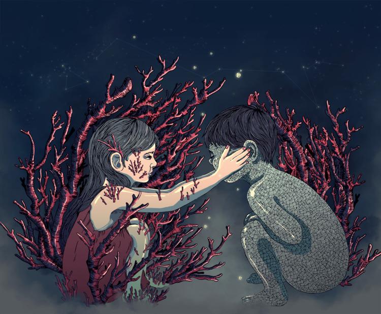 Bloody Valentine - alterlier | ello