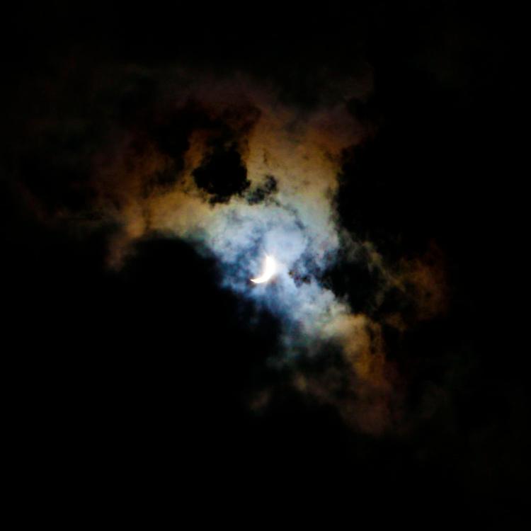 Eclipse 2017 Atlanta, GA 241p - eclipse - chillyolovesyou | ello