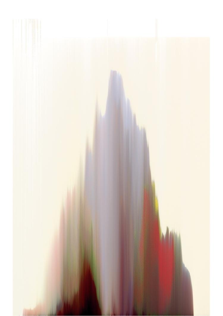 Merge  - collage, glitch, art, glitchart - darlingdesign   ello