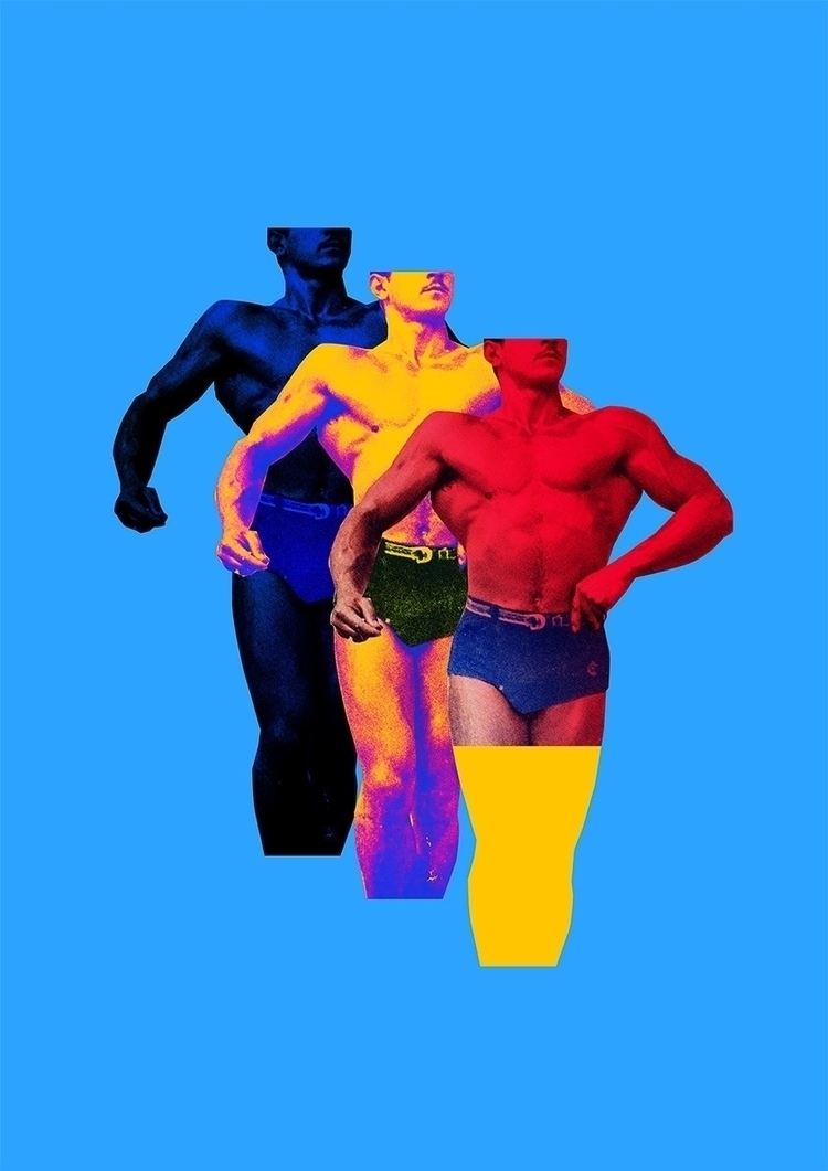 Adonis Multiplied, Men Series,  - thcart | ello