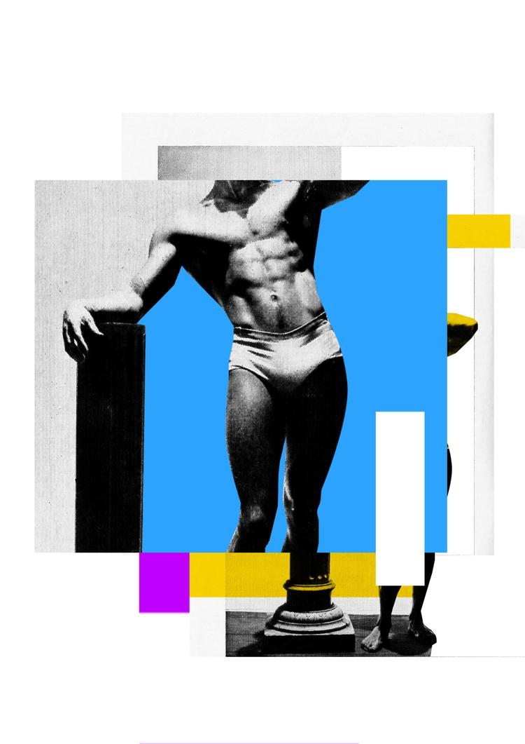 Adonis Deconstructs, Men Series - thcart | ello