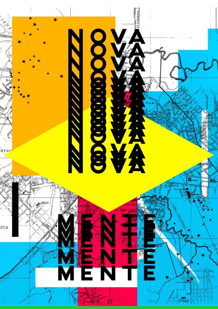 Nova Mente, Série Brasil Daltôn - thcart | ello