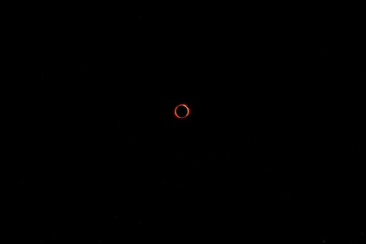 314, nosolorfilter, uhoh, eclipse2017 - loubopp | ello