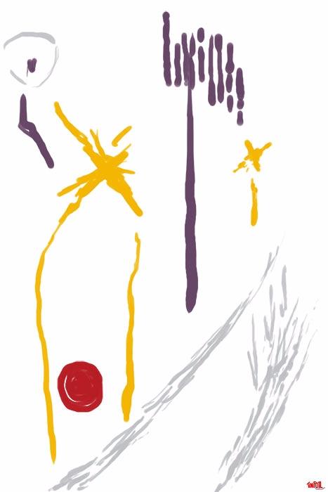 Clown - tinf01l | ello