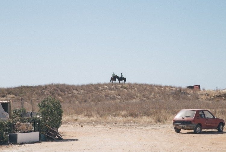Wild West - portugal, lagos, landscape - timbow | ello