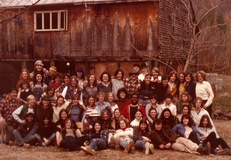 1978ish - fivecats | ello