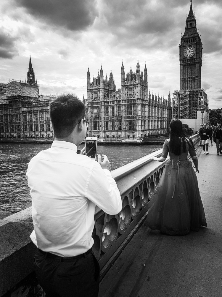 fairytale London. sound Big Ben - mauriliers | ello