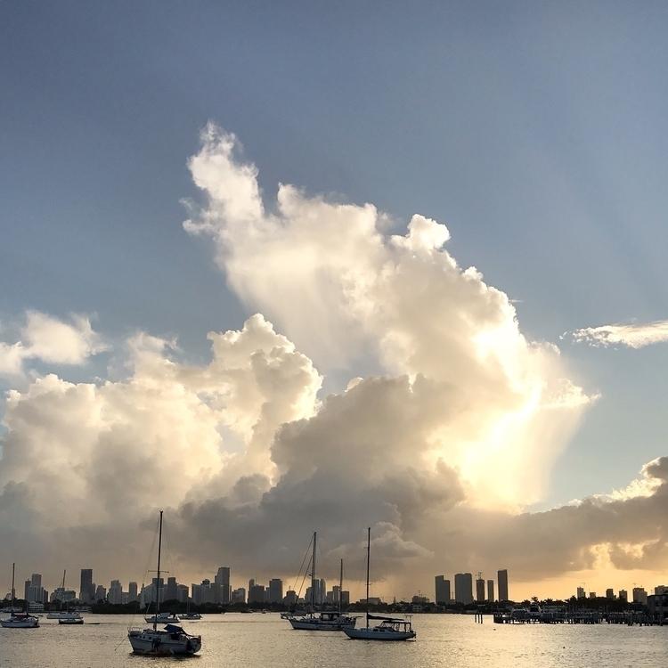 Miami Beach - miami, miamibeach - ivan_varela | ello