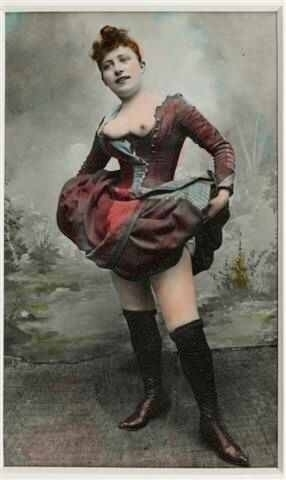 vintage, erotique, victorian - victorianchap | ello