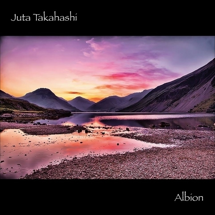 review Albion CD Juta Takahashi - richardgurtler | ello