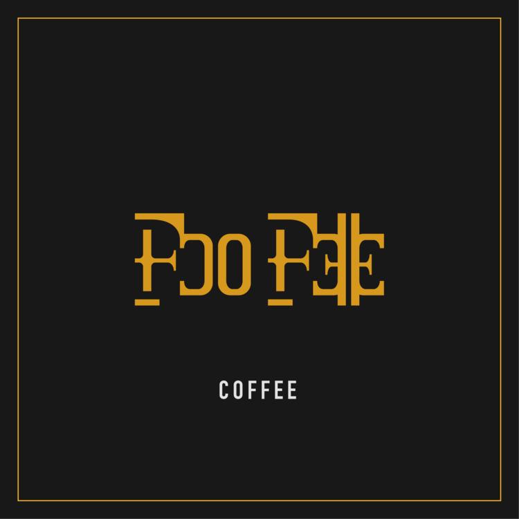 珈琲 - Coffee - logo, design, kanji - falcema | ello