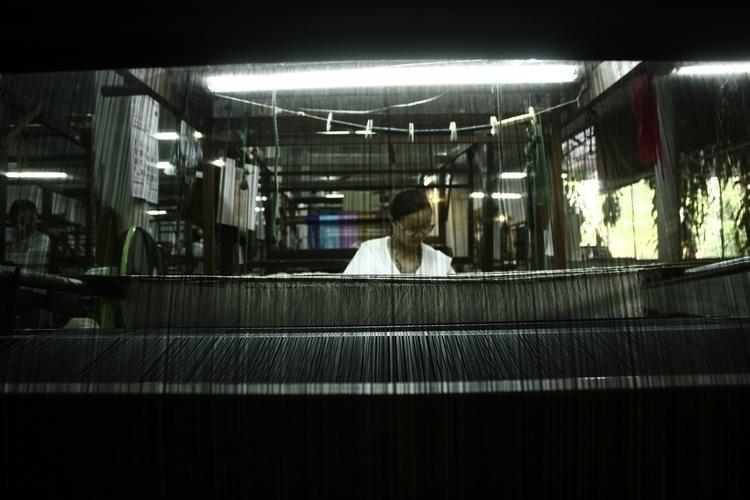 silk factory - lonoiz | ello