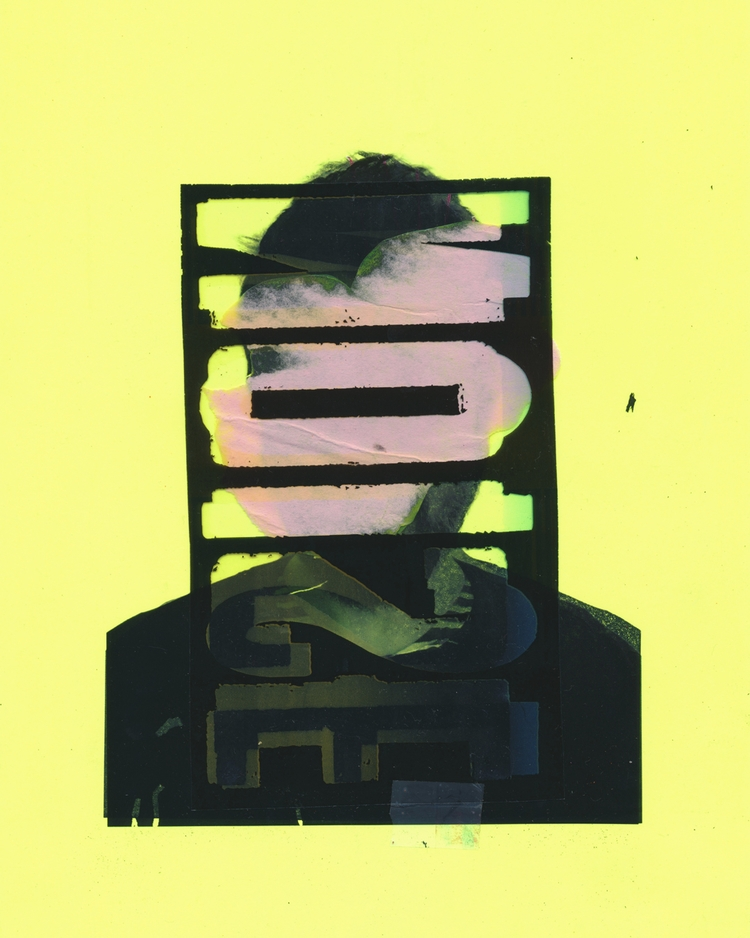 103º - 108, variations, selfportrait - josephsohn | ello