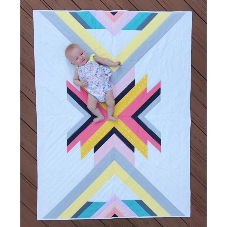 latest finish quilt niece days - astrangerview | ello