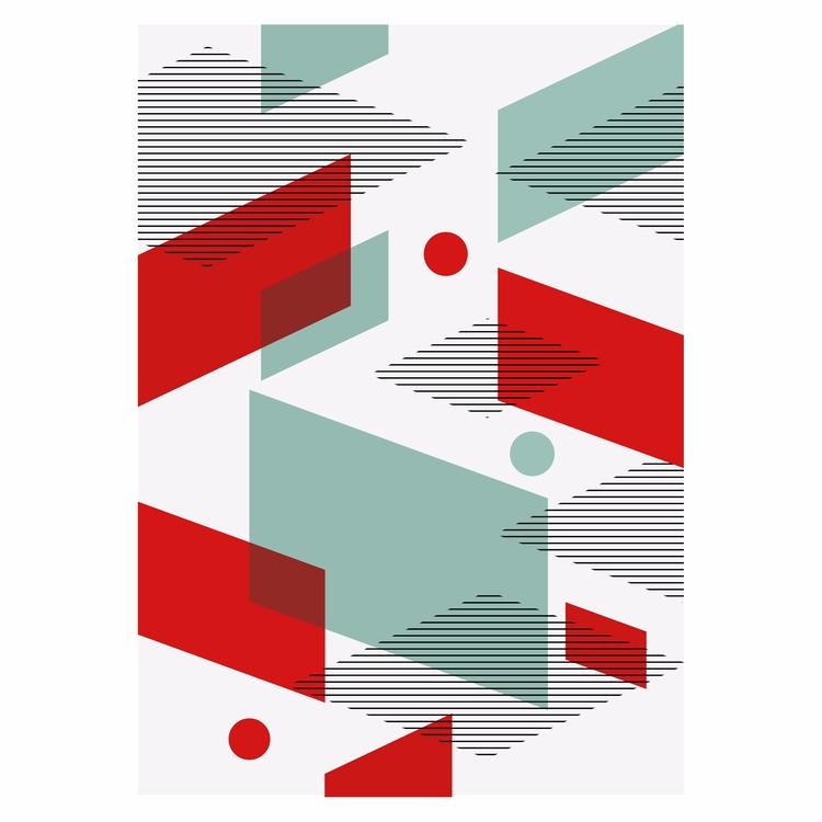 wallpaper, minimal, minimalist - randpop | ello