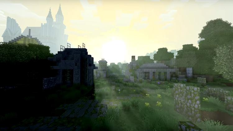 Beta starting Xbox consoles - minecraft - bradstephenson | ello