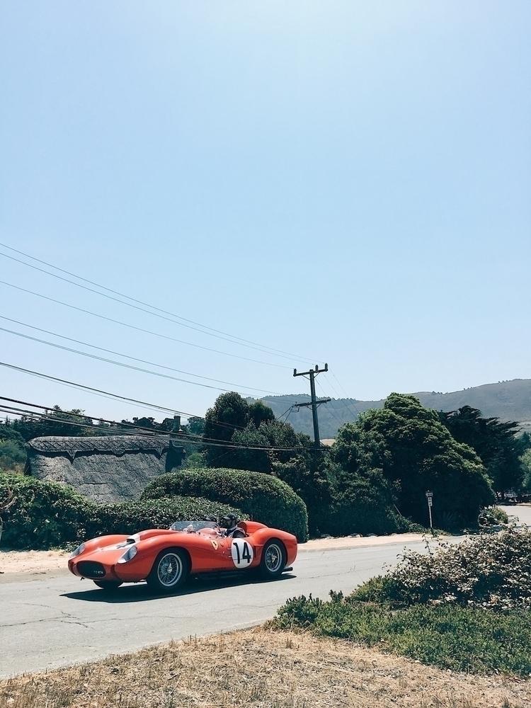 Happy Anniversary Ferrari - 1958 - tramod | ello