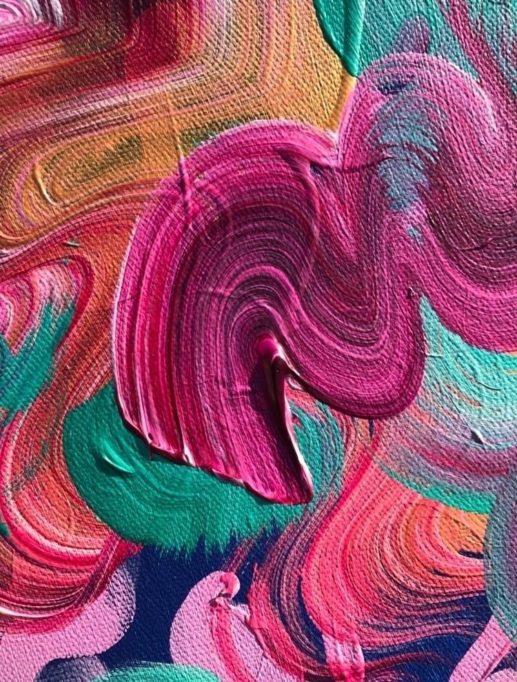 texture - dhuston | ello