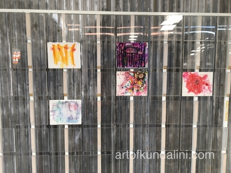 Abstract wall interesting finis - arnabaartz | ello