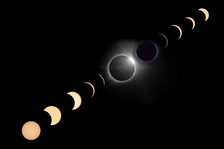 Eclipse - drdaveduncan | ello