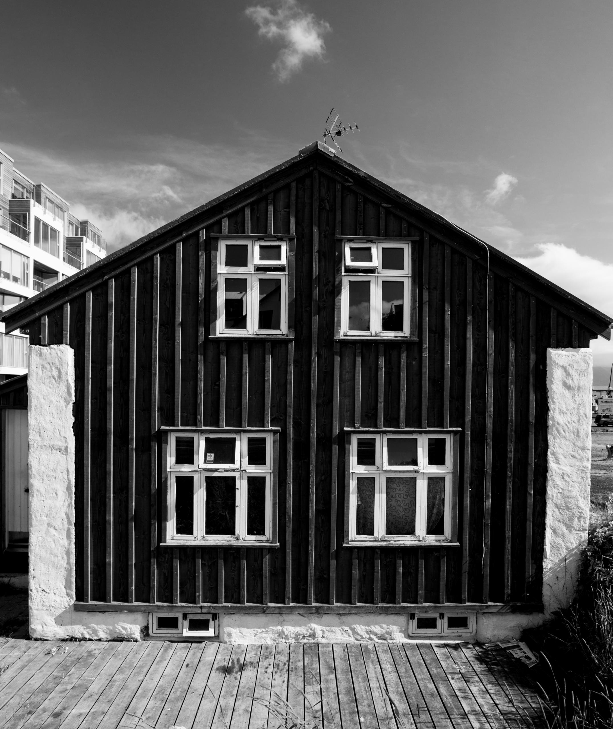 House Reykjavik Marina https - iceland - junwin | ello
