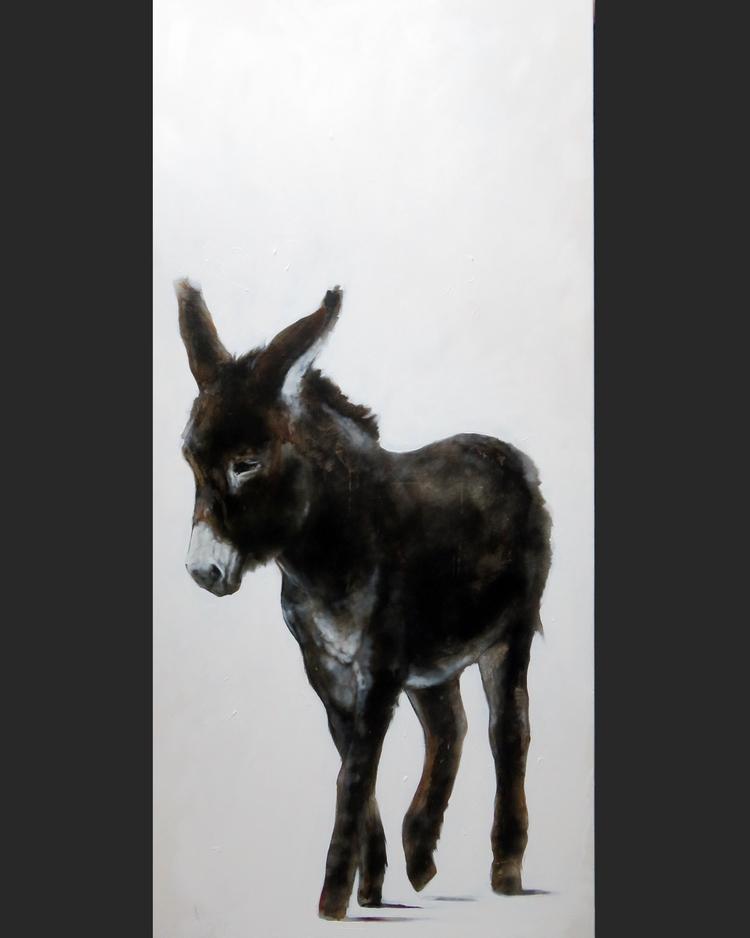 donkey, 200*90cm - jahupo | ello