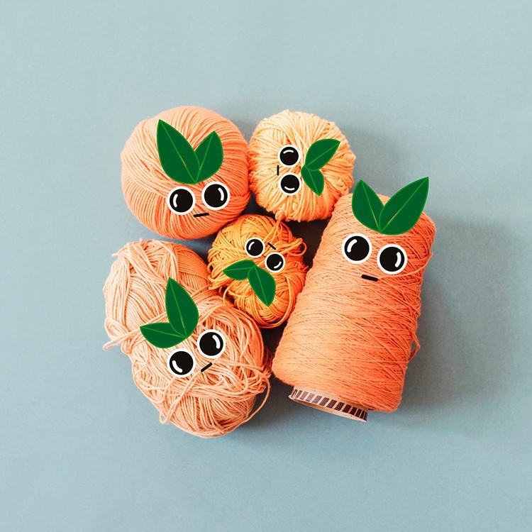 perfect orange - ameskeria, newseason - ameskeria | ello