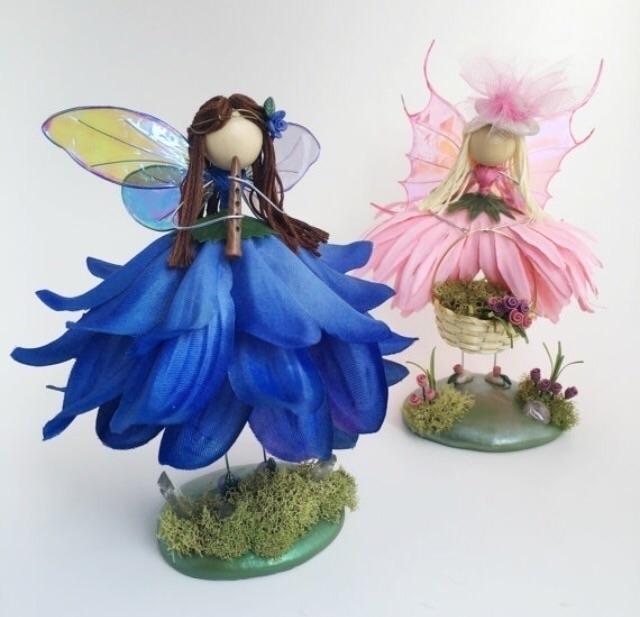 sold items beauties! dear custo - faerieblessings | ello