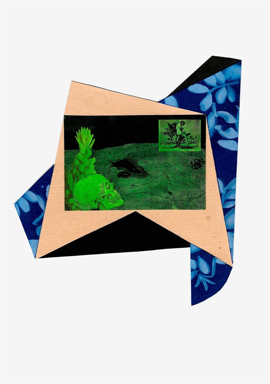 Submitted [Issue - collage, paper - josepsantamaria | ello