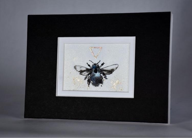 piece collector Alabama - ink, painting - alexakarabin | ello