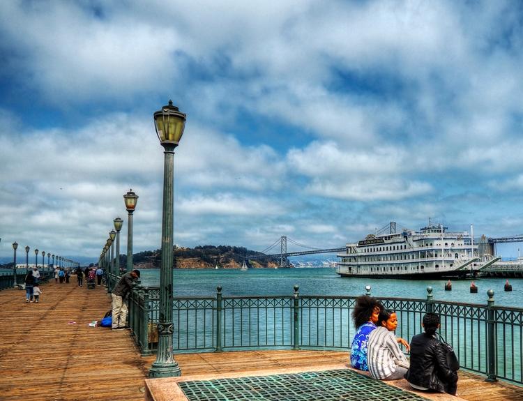 Pier 7 San Francisco - 7, SF Be - neilhoward | ello