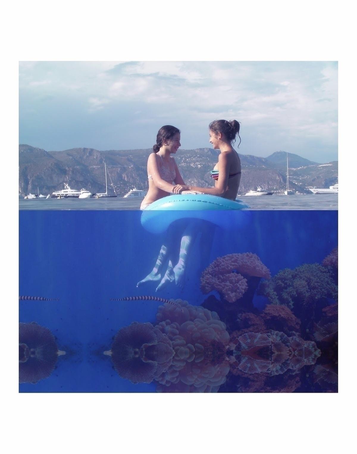 sea, travel, ellophotography - nobline | ello