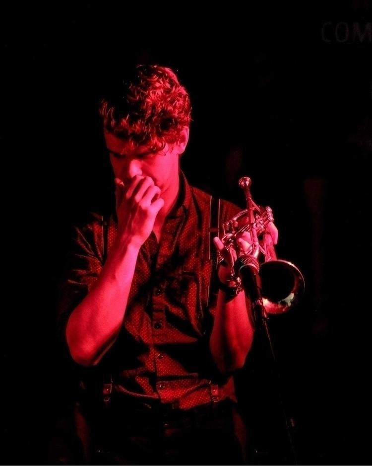 Jazz - music, jazz, trumpet, musician - mooji | ello