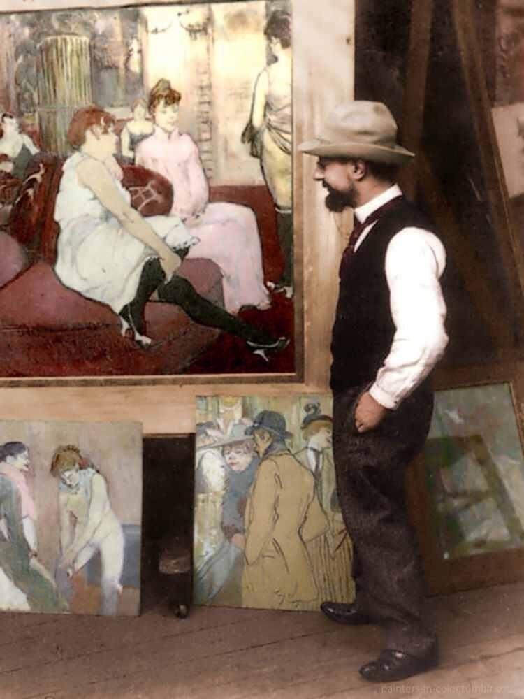 art, artist, Victorian - victorianchap | ello