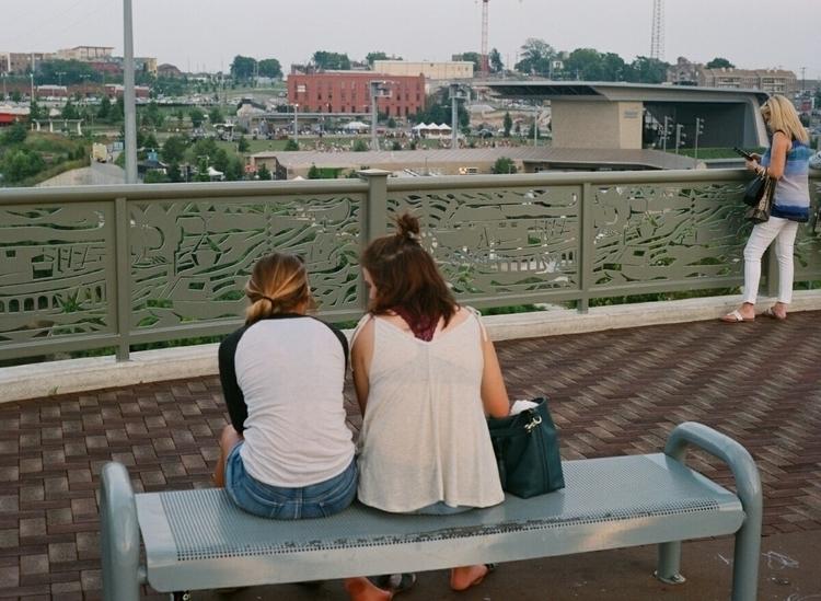 Nashville, TN Mamiya 645 / Koda - mlmyers | ello