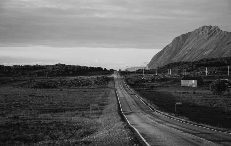 Haugen - photography, norway, lofoten - anttitassberg | ello