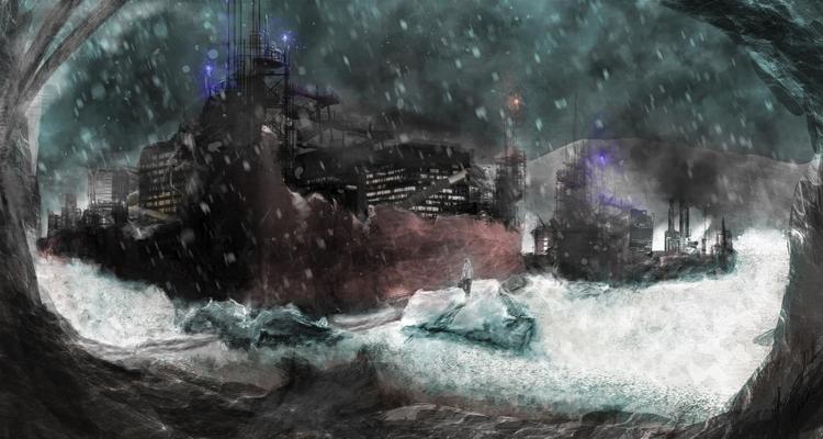 Fortress - subnomadix | ello