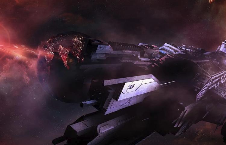 Sentinel 1 - subnomadix | ello