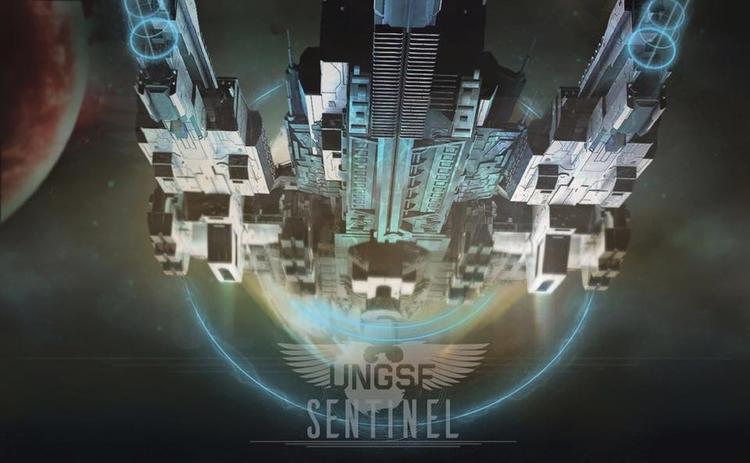 Sentinel 2 - subnomadix | ello