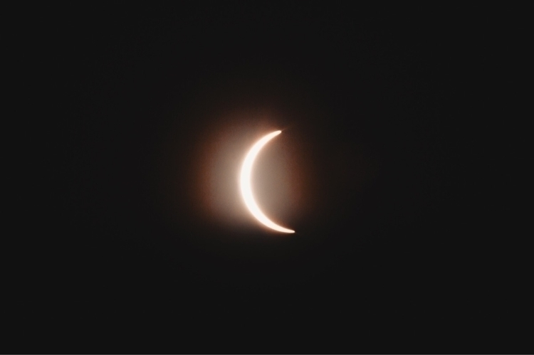 Eclipse 2017 - photography - chriscauble | ello