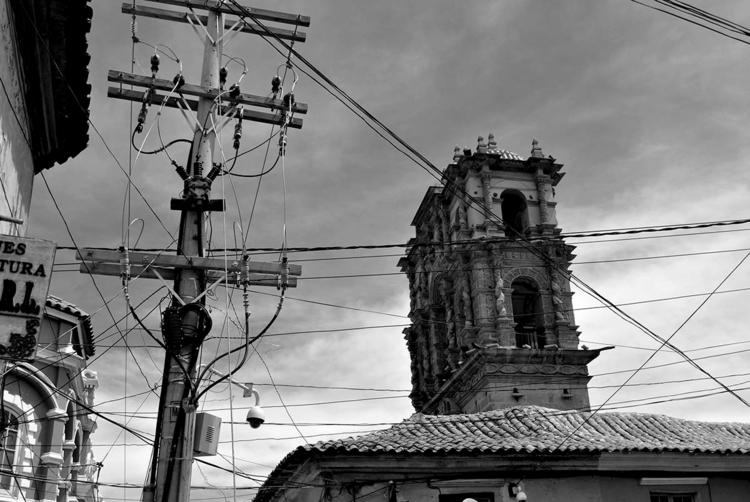 | - streetphotography, monochrome - dolcka | ello
