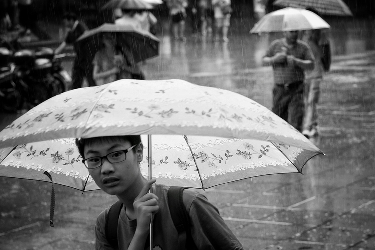Shanghai China (2017 - street, photography - blupace | ello
