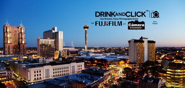 hosting event. Join Drink Click - juangonzalez | ello